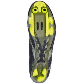 Northwave Scorpius 2 Plus - Chaussures Homme - jaune/noir